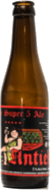 cerveza Antiek Super 5 Blond