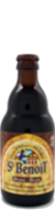 cerveza St. Benoît Brune