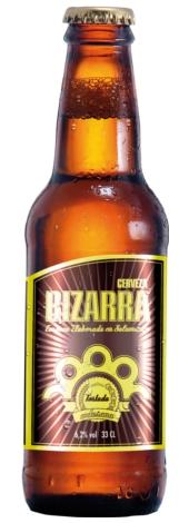 Cerveza Tostada Bizarra