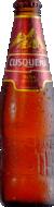 cerveza Cusqueña Roja