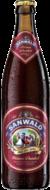 cerveza Sanwald Weizen Dunkel