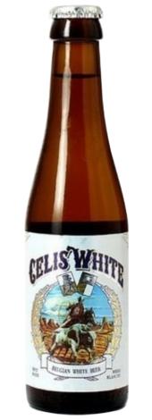 cerveza Celis White