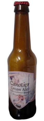 cerveza Barret Canotier