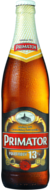 cerveza Primátor Polotmavý