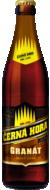 cerveza Černá Hora Granat Tmavé 12°