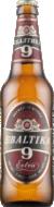 cerveza Baltika 9