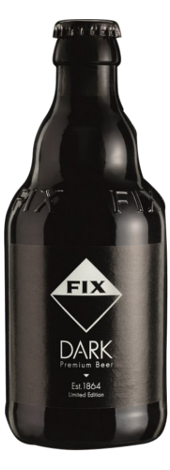 cerveza Fix Hellas Dark