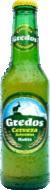 cerveza Gredos Rubia