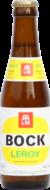 cerveza Leroy Bock