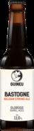 cerveza Bastogne Oloroso