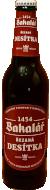 cerveza Bakalář Řezaná Desitka