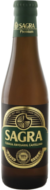 cerveza Sagra Premium