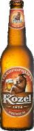 cerveza Kozel Premium Lager