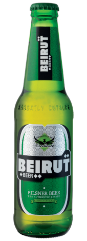 cerveza Beirut