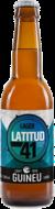 cerveza Latitud 41