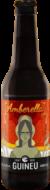 cerveza Amberella