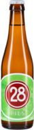 cerveza 28 pils