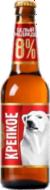 cerveza Beliy Medved Krepkoe