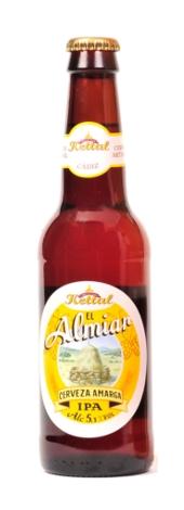 cerveza Kettal El Almiar