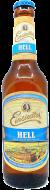 cerveza Einsiedler Hell
