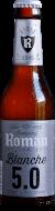 cerveza Roman Blanche