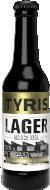 cerveza Tyris Lager