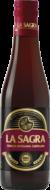 cerveza Sagra Roja