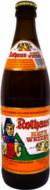 cerveza Rothaus Hefeweizen