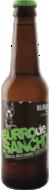 cerveza Burro de Sancho Rubia