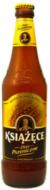 cerveza Książęce Złote Pszeniczne