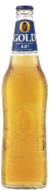 cerveza Foster's Gold